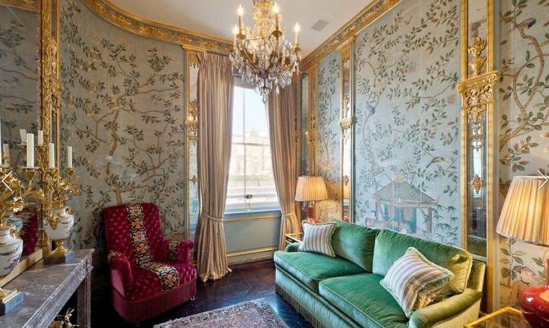 Apartments in the style of Louis XVI is for sale in London   Photo 3  Apartments in the style of Louis XVI is for sale in London   EE24. Louis Xvi Style Furniture For Sale. Home Design Ideas