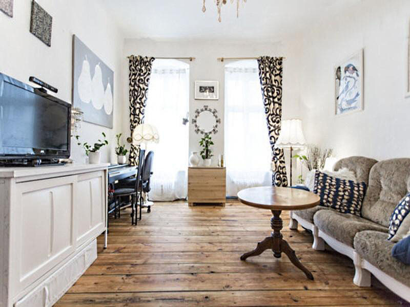 What Can You Buy In Europe For A Price Of Moscow One Room Apartment?