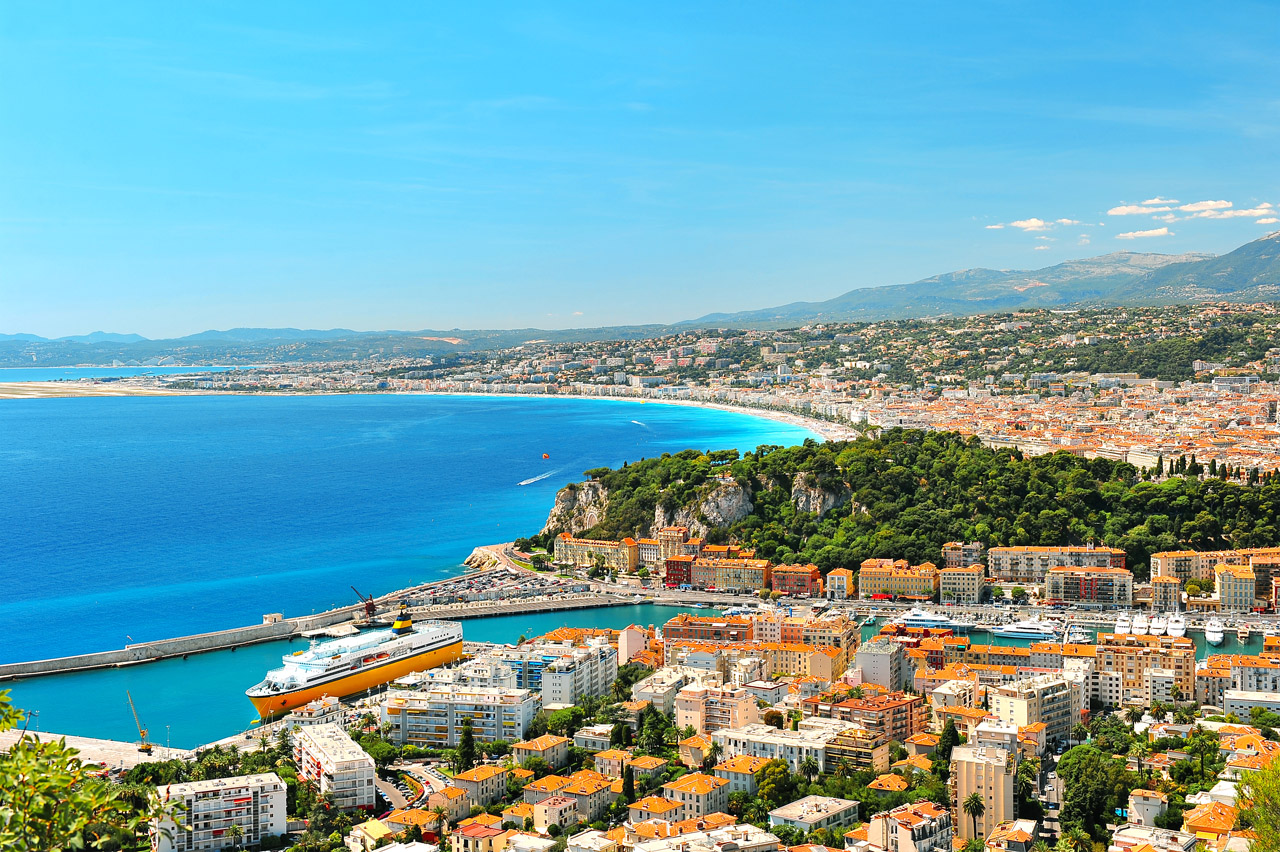 Luxury Real Estate In Nice: Best Offers