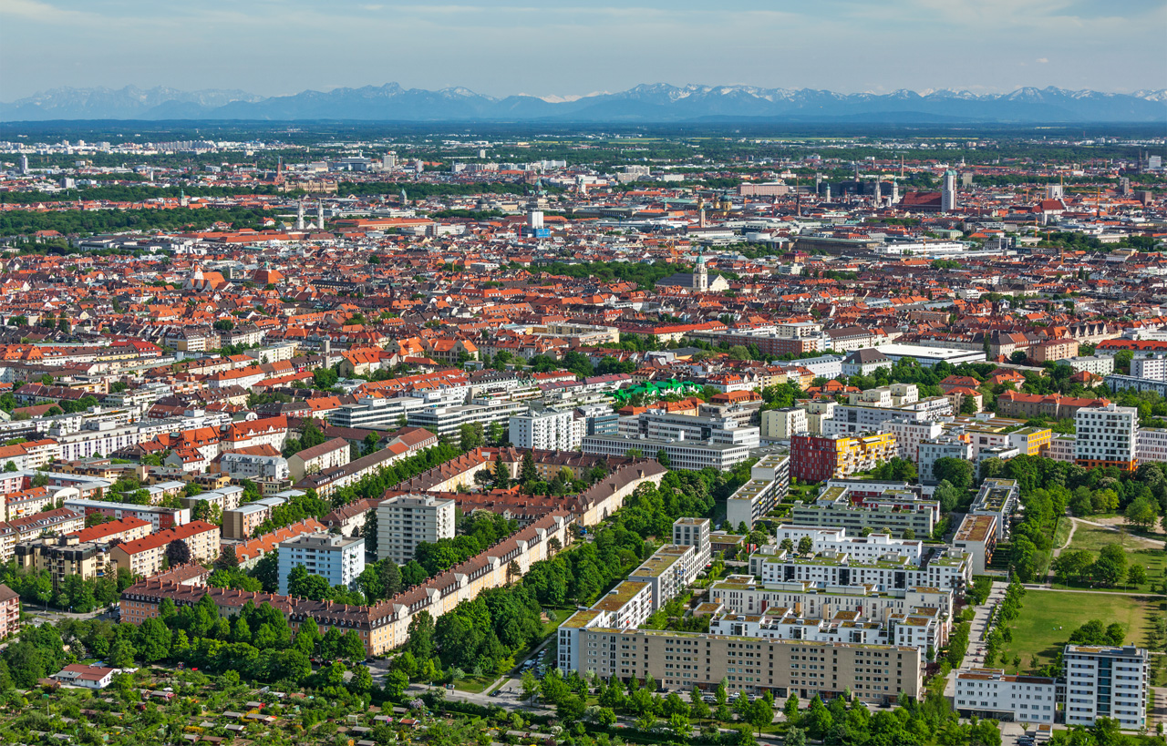 Investing In Munich Real Estate How To Make Money In An
