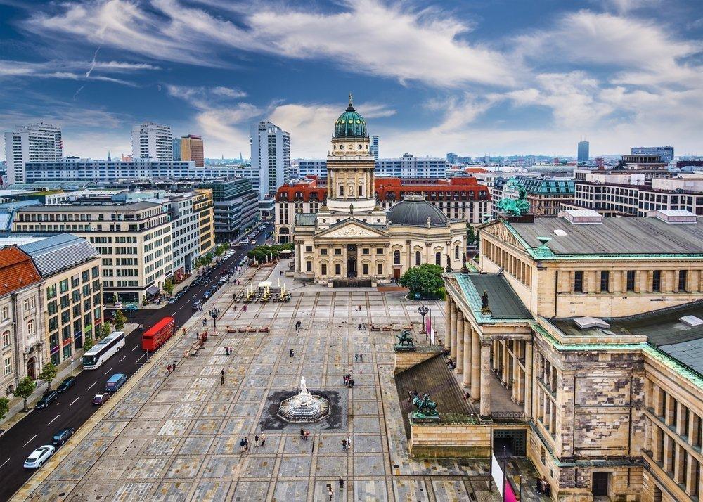 Berlin Affordable Apartments In German Capital EE24