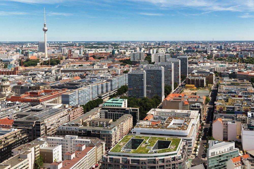 Berlin: affordable apartments in German capital - EE24