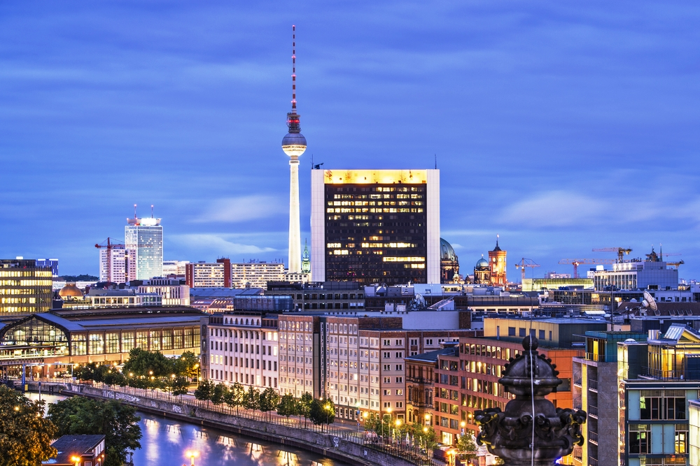How to go to Germany for permanent residence