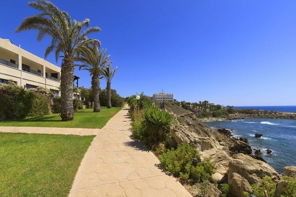 Стоимость недвижимости на кипре в 2017 году