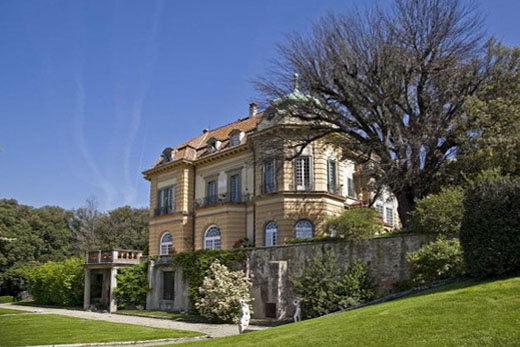 The European estates: the most luxurious estates and manors | Photo 2 | ee24
