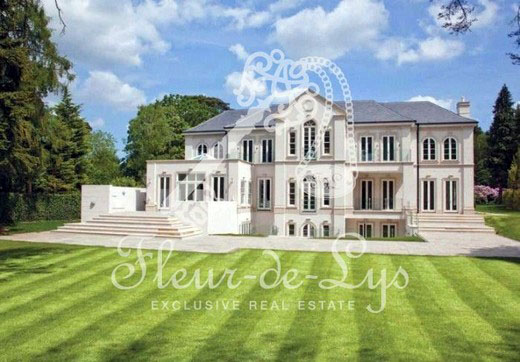 The European estates: the most luxurious estates and manors | Photo 9 | ee24