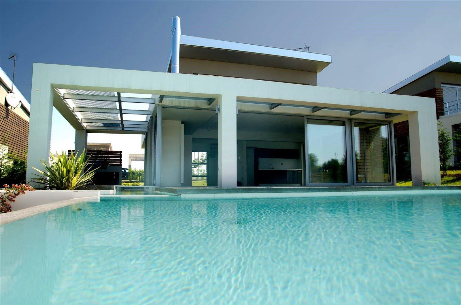 Modern Looking Homes Home Design In Modern Looking Houses