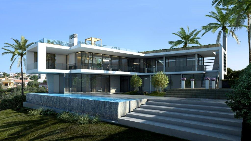 Amazing modern houses - choice of ee24.com - EE24 on Amazing Modern Houses  id=80654