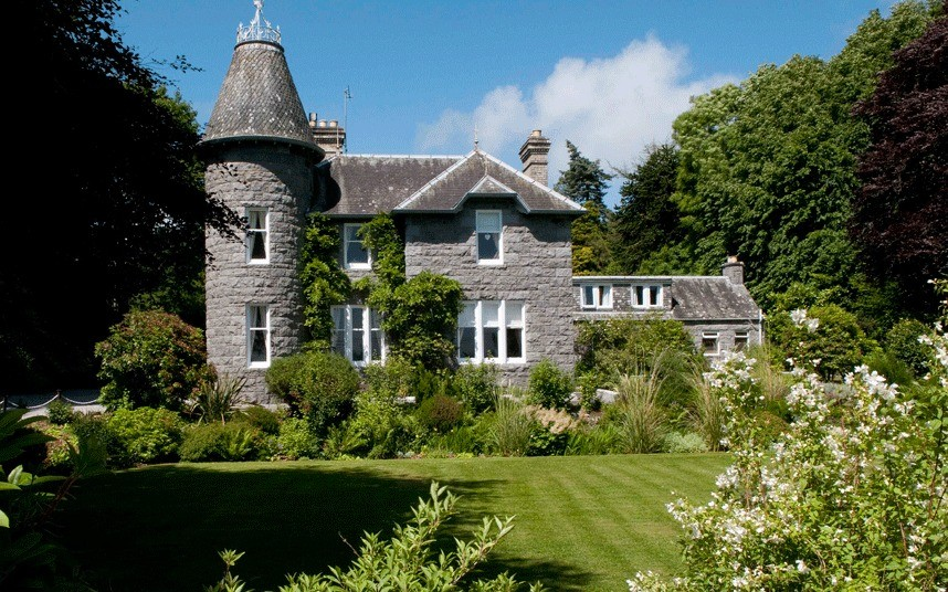 Castles And Estates In Scotland You Can Afford Feel