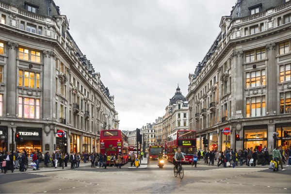Top 10 most expensive shopping European streets | Photo 12 | ee24