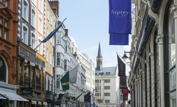 Top 10 most expensive shopping European streets | Photo 4 | ee24