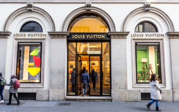 Top 10 most expensive shopping European streets | Photo 5 | ee24