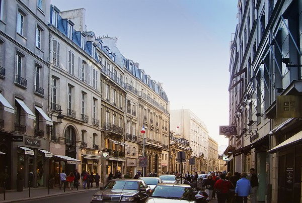 Top 10 most expensive shopping European streets | Photo 7 | ee24