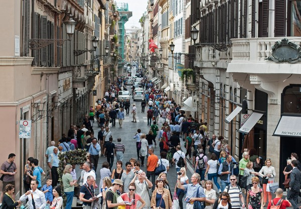 Top 10 most expensive shopping European streets | Photo 8 | ee24