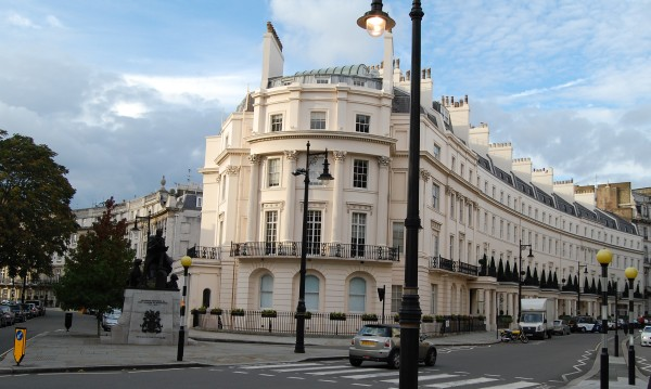 10 London streets with the most elite real estate | Photo 1 | ee24