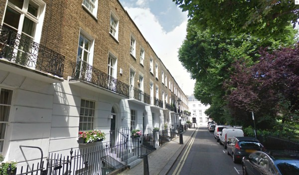 10 London streets with the most elite real estate | Photo 3 | ee24
