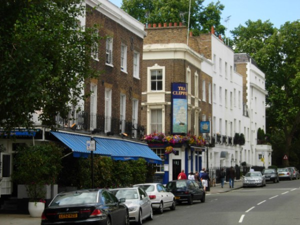 10 London streets with the most elite real estate | Photo 5 | ee24