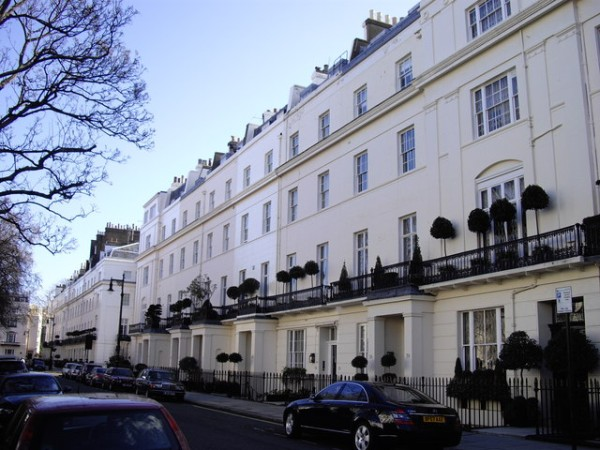 10 London streets with the most elite real estate | Photo 6 | ee24