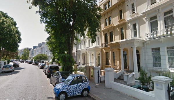 10 London streets with the most elite real estate | Photo 8 | ee24