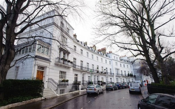 10 London streets with the most elite real estate | Photo 9 | ee24