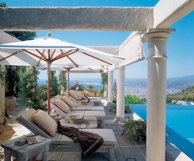 Tina Turners luxurious residence on the French Riviera | Photo 6 | ee24