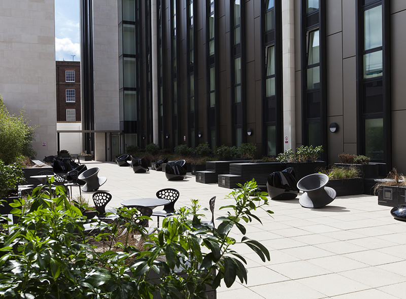 Russian oligarchs grasped at student housing in London | Photo 3 | ee24