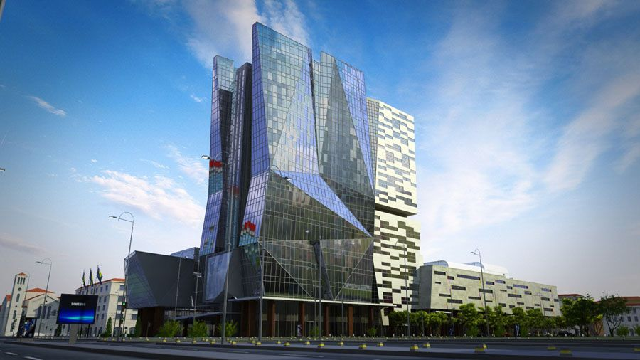 Arabs to invest in major projects in Sarajevo | Photo 3 | ee24