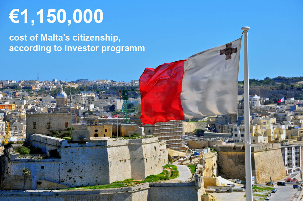 Golden visa' program and several other reasons to buy property in Malta right now | Photo 1 | ee24