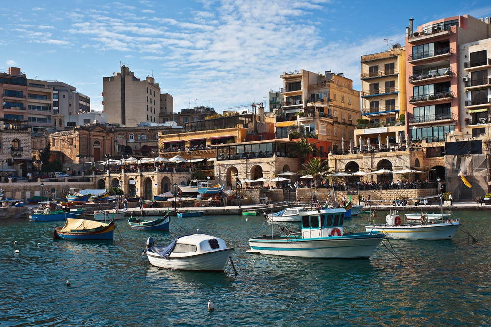 Golden visa' program and several other reasons to buy property in Malta right now | Photo 2 | ee24