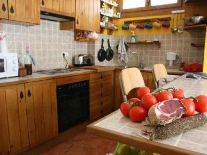 Apartment in city El Tarter