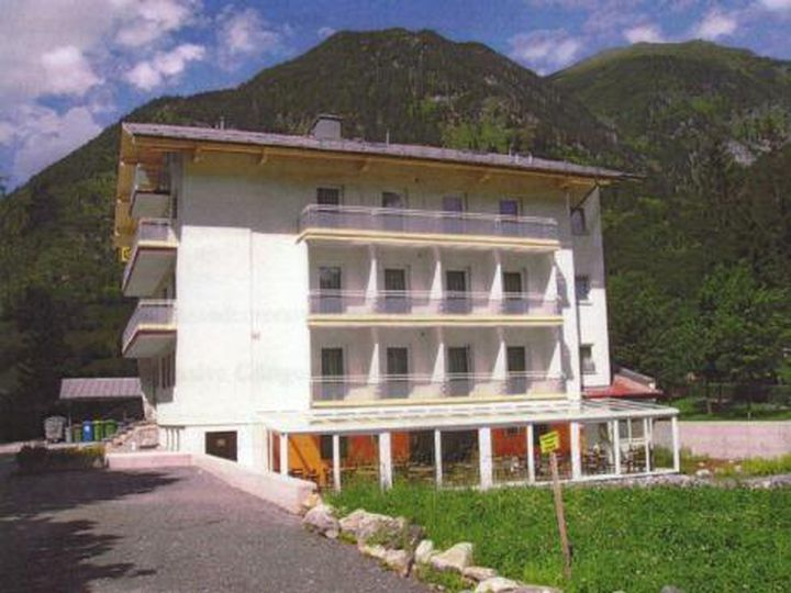 Hotel in city Bad Hofgastein