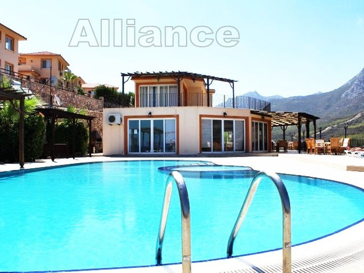 Apartment in city Kyrenia (Girne)