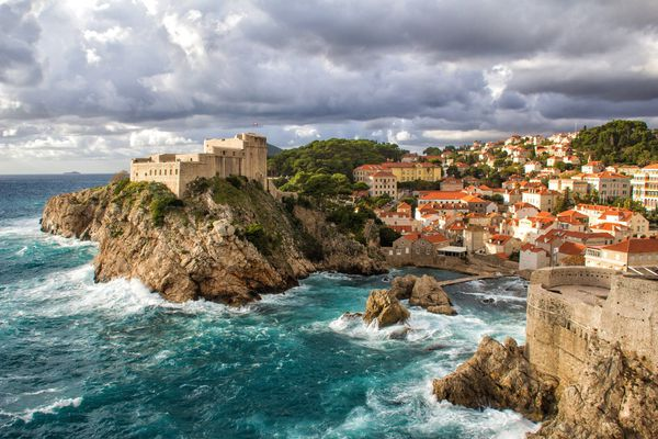By the end of the year in Croatia can be imposed the real estate tax