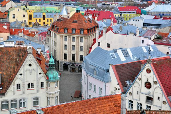 Estonia: amendments to the citizenship law entered into force