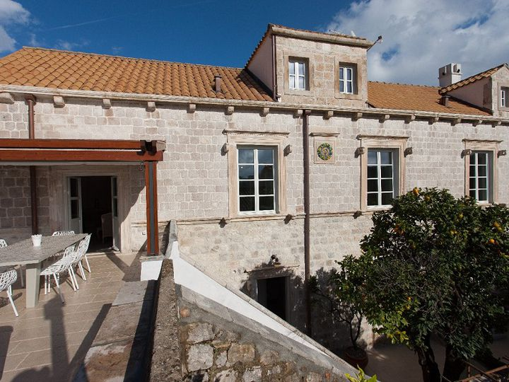 Villa in city Cavtat