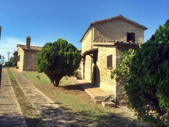 Detached house in city Rocca San Giovanni