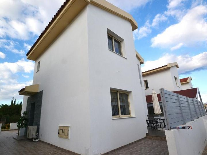 Villa in city Paralimni