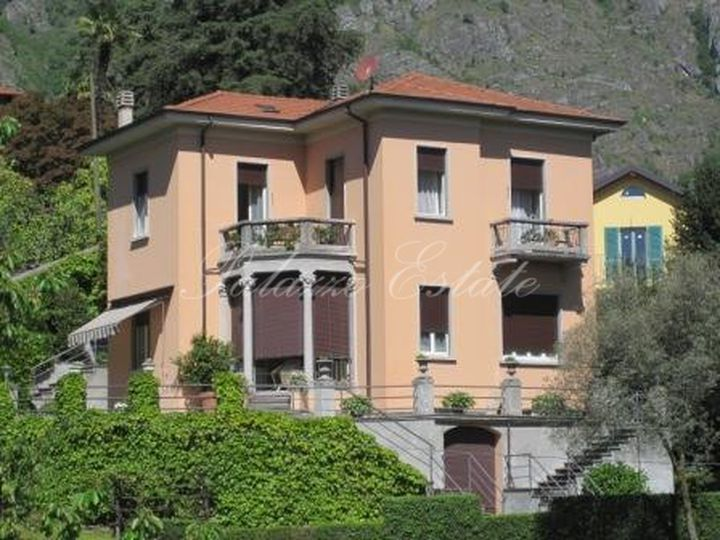 Villa in city Griante