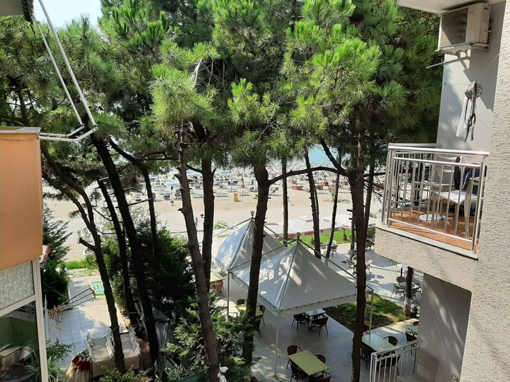 Apartment in city Durres