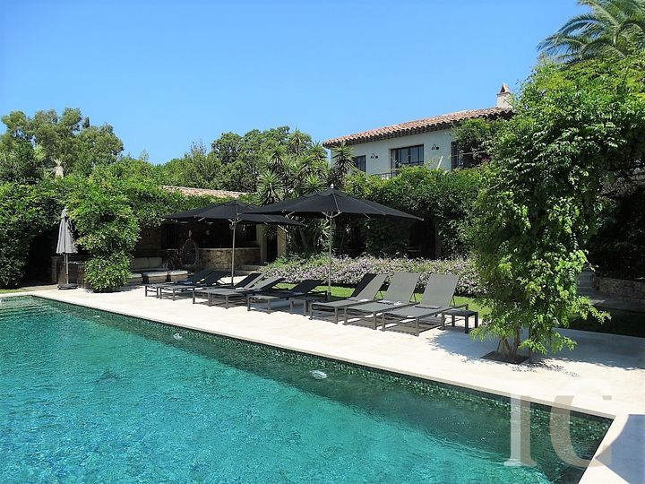 House in city Saint Tropez