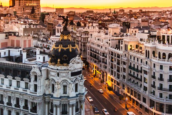 The tax breaks for owners of Spanish property