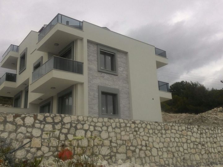 Villa in city Izmir