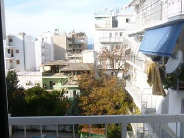 Apartment in city Korinthos