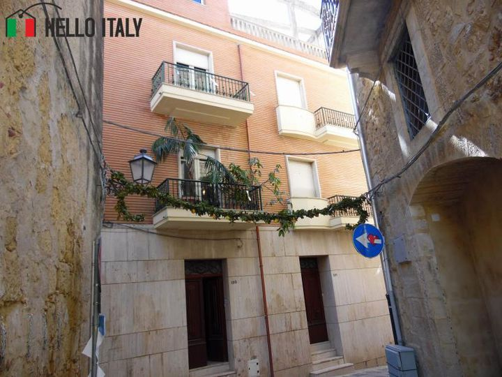 House in city Salemi