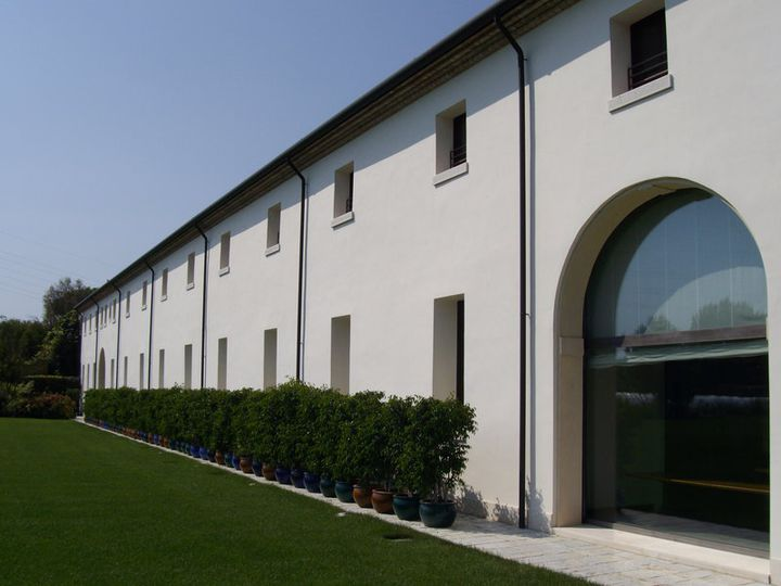 Detached house in city Treviso