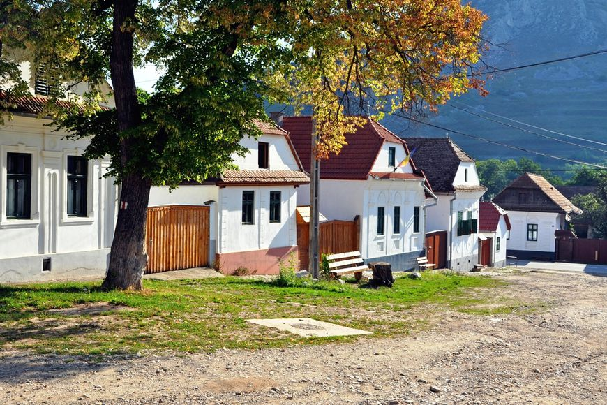 Romania will simplify the real estate tax