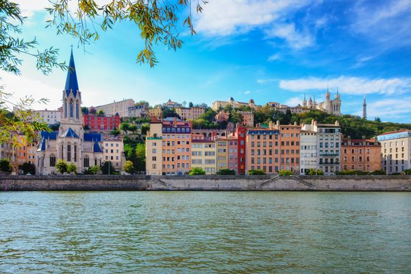 Properties in France: prices in Paris, Marseille and the Cote d'Azur have declined