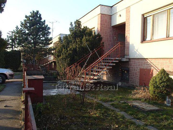 Detached house in city Dunajska Streda