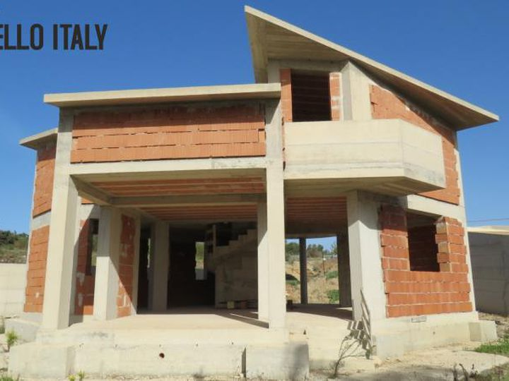 House in city Sciacca