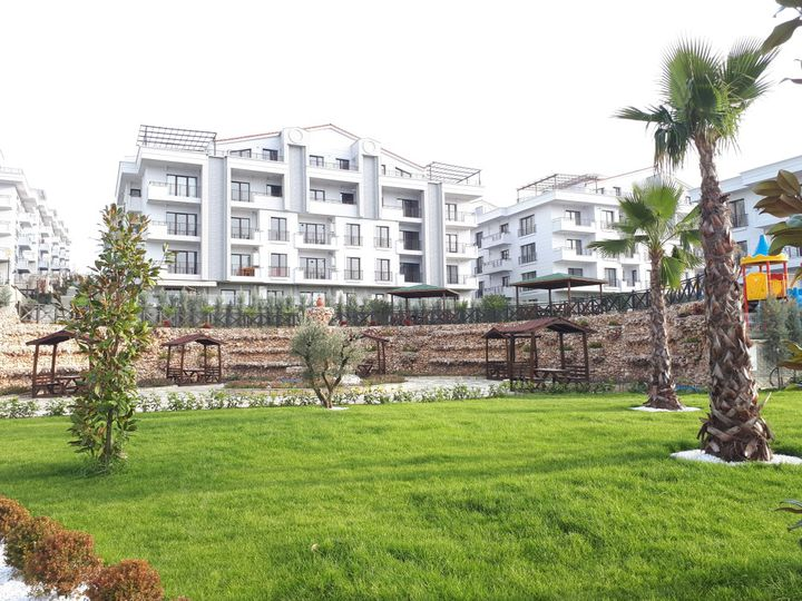 Apartment in city Yalova